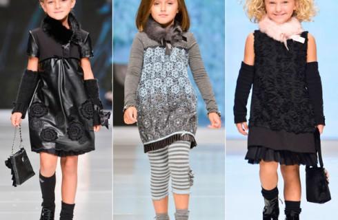 Детская мода-2013