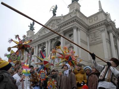 Фестиваль «Велика Коляда»