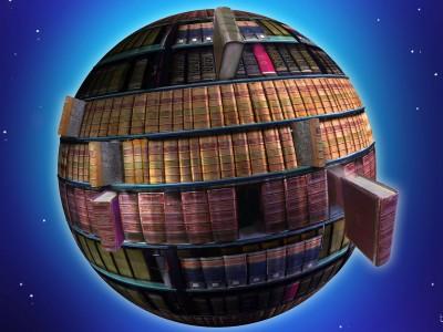 Электронная библиотека BiblioTech