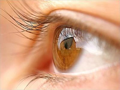 Глаза вызывающие доверие