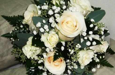 Цветы — это выражение эмоций человека