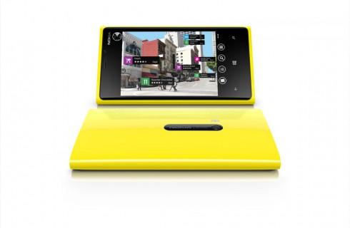 Lumia спасает Nokia