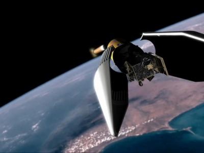 Лунный орбитальный разведчик
