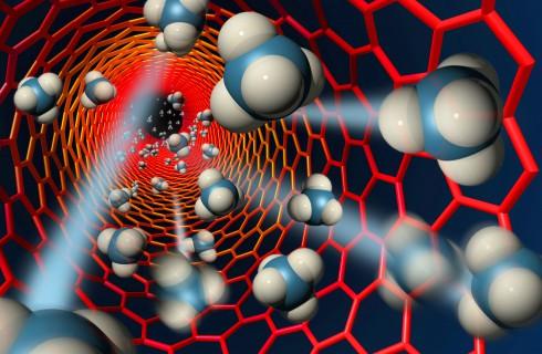 Нанотехнологии в жизни человека