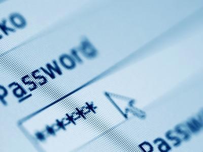 Пароли не защищают от хакеров