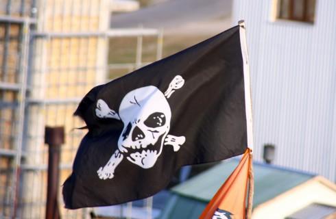 Пиратские сайты и реклама
