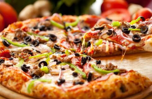 Кто придумал пиццу?