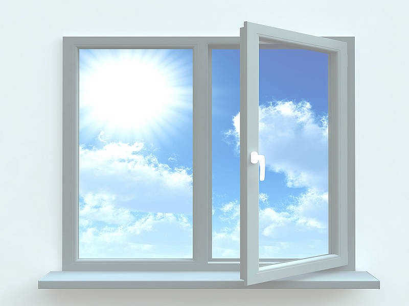 Пластиковые окна: выбираем с душой