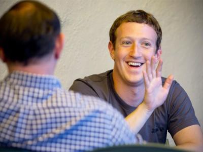 Сообщение Цукербергу за 100 долларов
