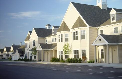 Прогноз рынка недвижимости на 2013 год