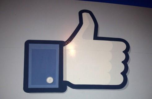 Российский Facebook получил новую кнопку Like