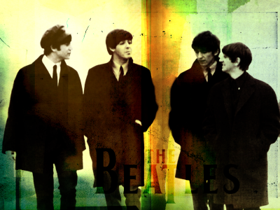 The Beatles празднует День Рождения!