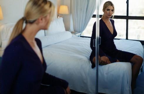 Идеальная женщина должна весить больше 70 килограммов