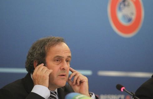 Исполком УЕФА