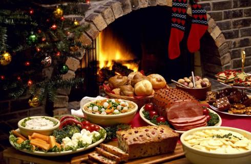 Что приготовить на Рождество?