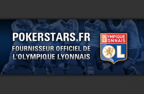 Покерная компания PokerStars — спонсор футбольного клуба Леон