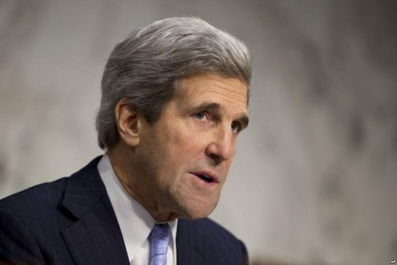 США и Россия обсуждали вопрос Сирии