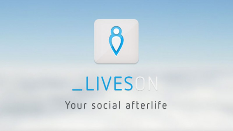 Приложение LivesOn