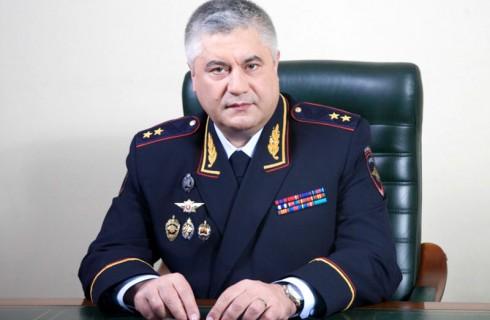 В России начался отбор в полицию