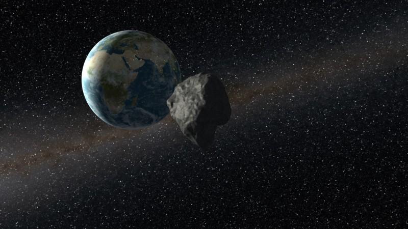 Связи между метеоритом и астероидом не обнаружено