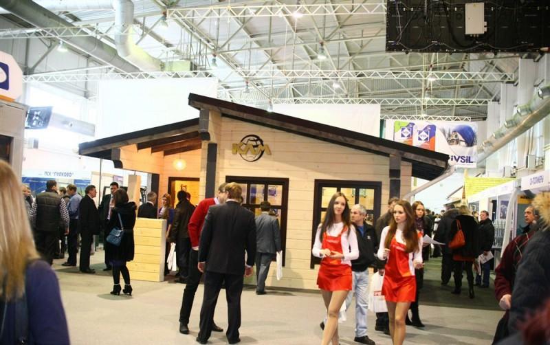 «Выставка-Стройка-2013»