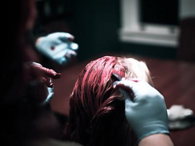 Краска для волос является причиной возникновения рака
