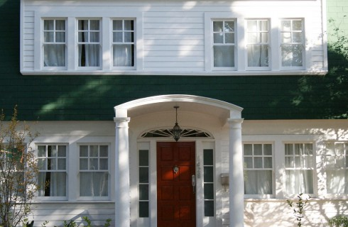 Дом из «Кошмара на улице Вязов» выставлен на продажу