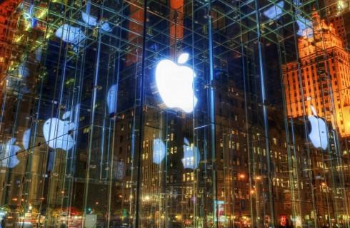 В России появится свой интернет-магазин Apple