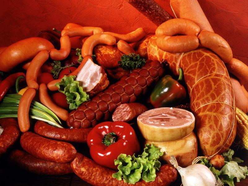 Калининград отмечает День длинной колбасы