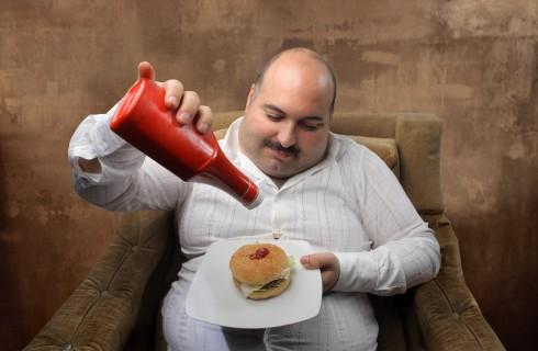 Список самых вредных продуктов мира