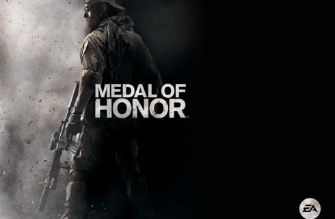 Medal of Honor уходит в прошлое