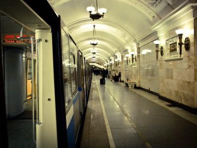 Московское метро — все-таки получит бесплатный Wi-Fi