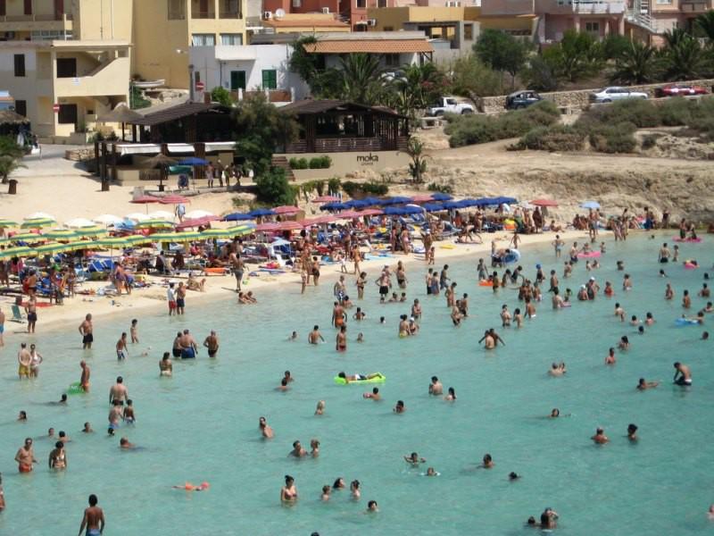 Мир назвал лучшие пляжи 2013 года