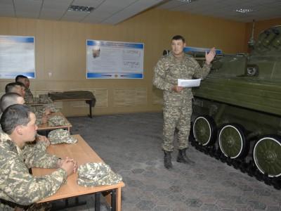 На каникулах студентов будут отправлять в армию