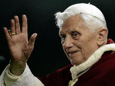Папа Римский Бенедикт XVI уходит в отставку