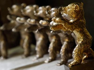 «Золотой медведь» Берлинского кинофестиваля