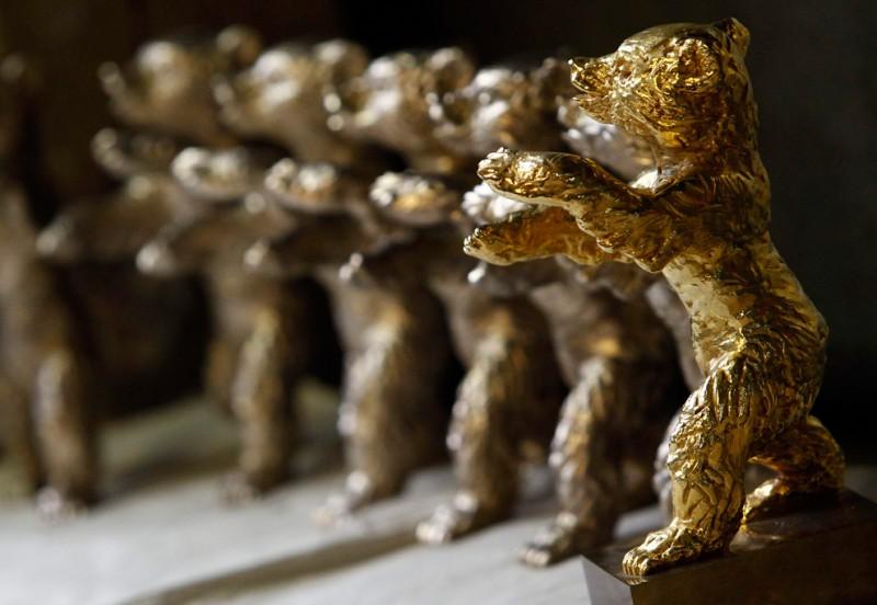 «Поза ребёнка» завоевала «Золотой медведь»