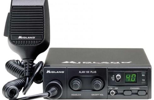 Рации Midland: доступные устройства по невысокой цене