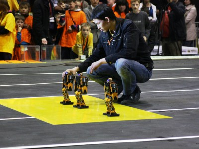 РобоФест– 2013