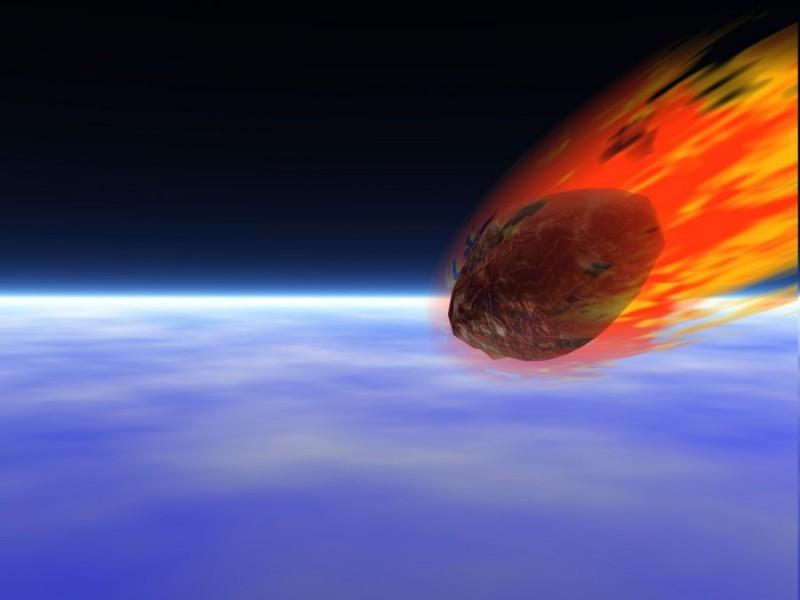 Ученые назначили новую дату встречи Апофиса с Землей