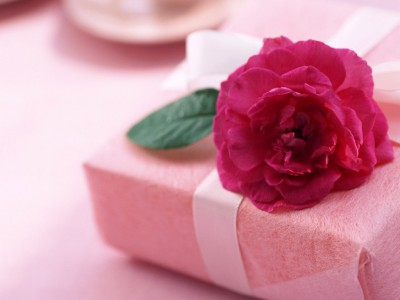 Символические подарки ко Дню Святого Валентина