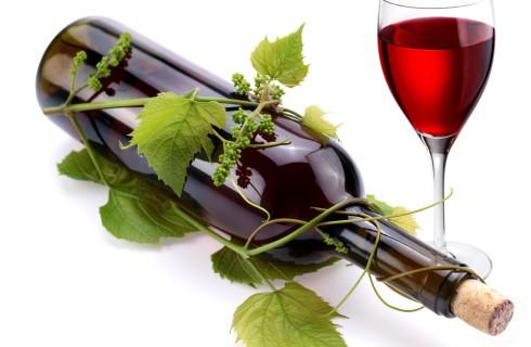 Вино помогает сохранить слух