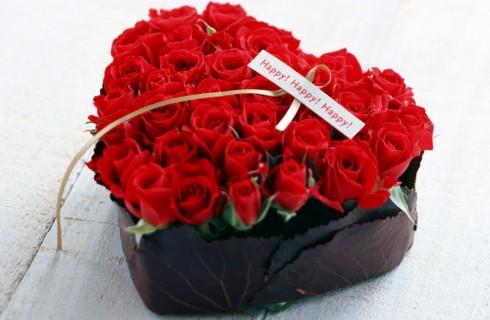 Ко Дню Влюбленных