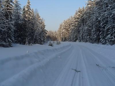 Зима в Сибири станет холоднее