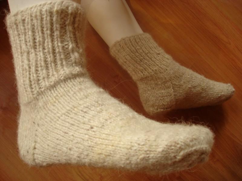 У женщин ноги холоднее, чем у мужчин
