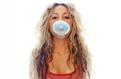 Жевательная резинка позволяет быстрее циркулировать крови