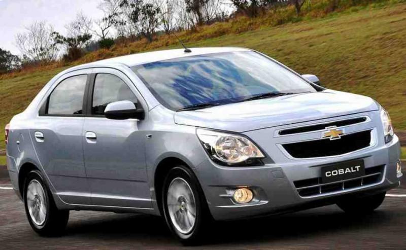 Будет ли новый Chevrolet Cobalt бестселлером на российском авторынке?