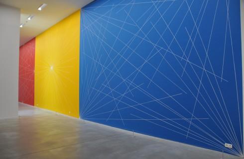 Какого цвета ваши стены?