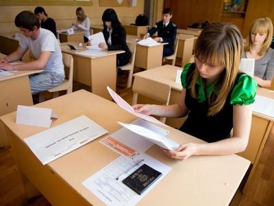Выпускники Красноярского края готовы сдавать ЕГЭ