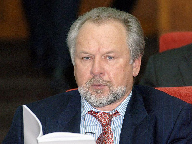 Гусев остался главой союза журналистов и редактором «МК»